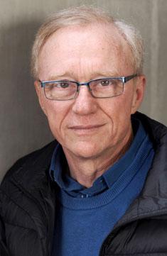 Grossman, David