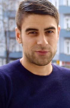 Marius Hulpe