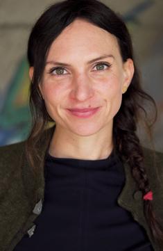 Buchholz, Natalie