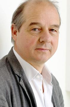 Karl-Heinz Ott
