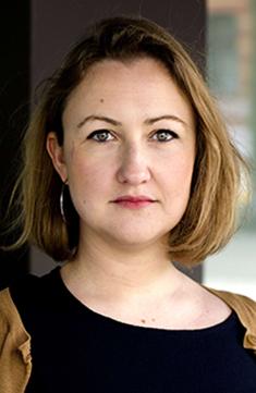 Emilia Smechowski