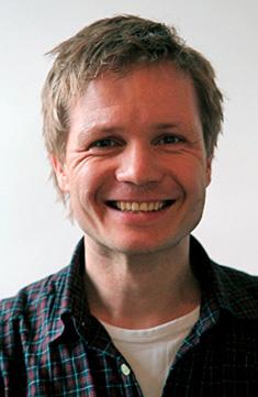 Torseter, Øyvind