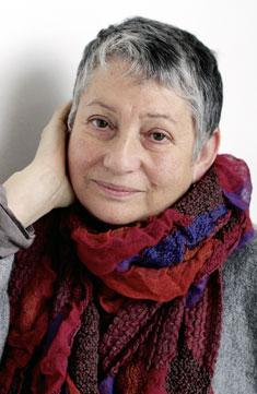 Ljudmila Ulitzkaja