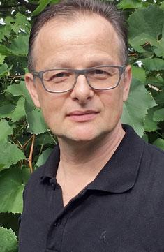 Johann Zaller