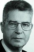 Andreas Oplatka