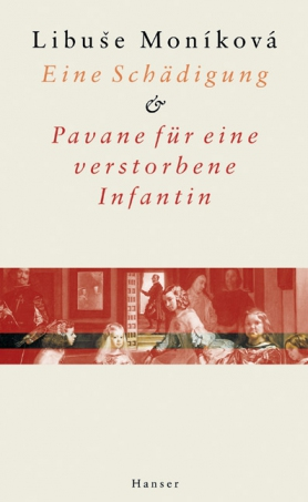 The Damage / Pavane for a Deceased Infanta