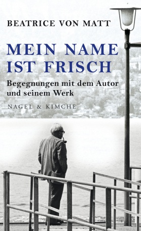 My Name is Frisch