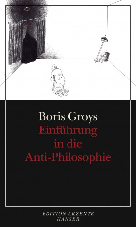 An Introduction to Anti-Philosophy