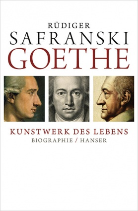 Goethe - Life as Art