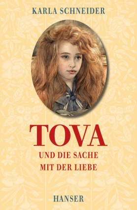 Tova and a Thing called Love