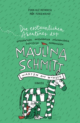 The Amazing and Astonishing Adventures of Maulina Schmitt Part 2: