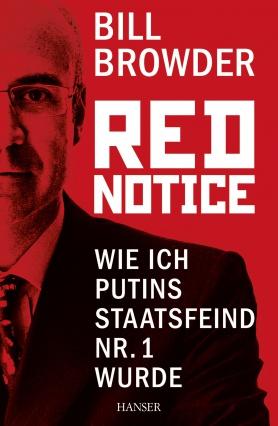 Bill browder book red notice