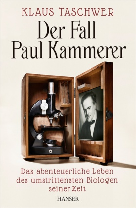 The Paul Kammerer Case