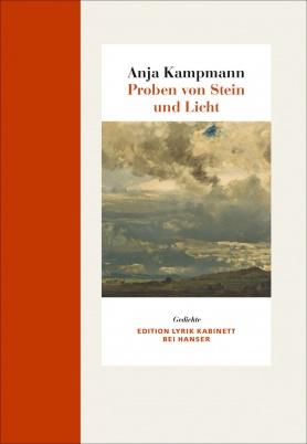 """Anja Kampmann: """"Proben von Stein und Licht"""". Im Rahmen der unabhängigen Lesereihe """"Hafenlesung Hamburg"""""""