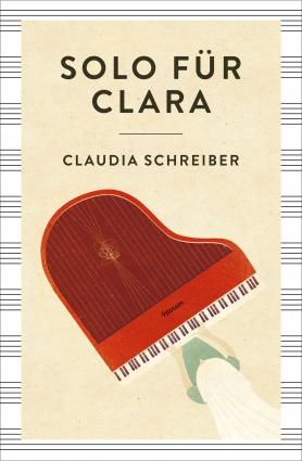 Claudia Schreiber, 'Solo für Clara'