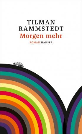 """Tilman Rammstedt: """"Morgen mehr"""". Verleihung des Comburg-Stipendiums Schwäbisch-Hall 2017"""