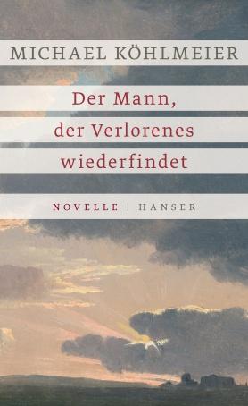 """Michael Köhlmeier: """"Der Mann, der Verlorenes wiederfindet"""""""