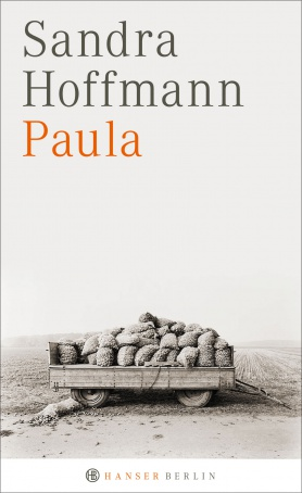 "Sandra Hoffmann: ""Paula"""