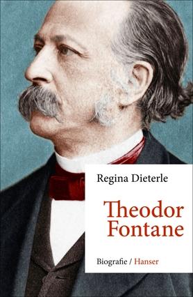 "Regina Dieterle: ""Theodor Fontane"""