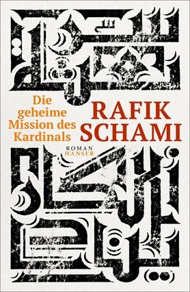 """Rafik Schami erzählt: """"Die geheime Mission des Kardinals"""""""