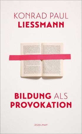 """Im Rahmen einer Veranstaltung der Vereinigung für Notfallmedizin spricht Konrad Paul Liessmann über """"Der Wert der Werte"""""""