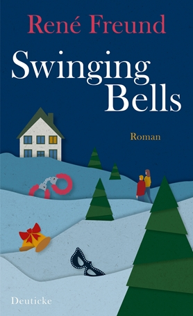 "René Freund: ""Swinging Bells"""