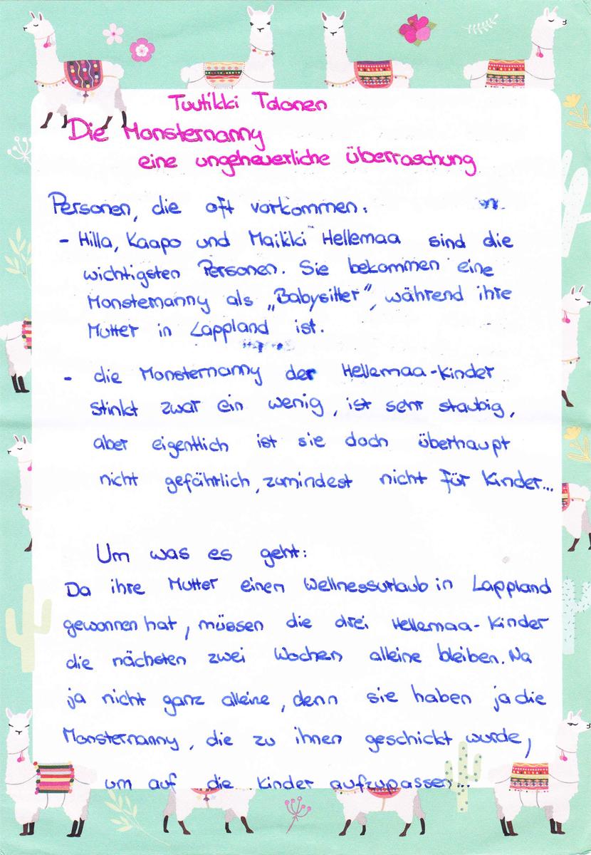 Fein Post Geht Weiter Auf Monster Bilder - Entry Level Resume ...